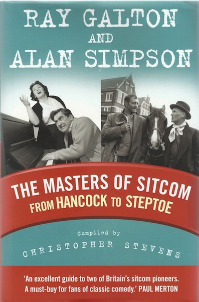 Ray Galton, Alan Simpson, Christopher Stevens, Masters of Sitcom